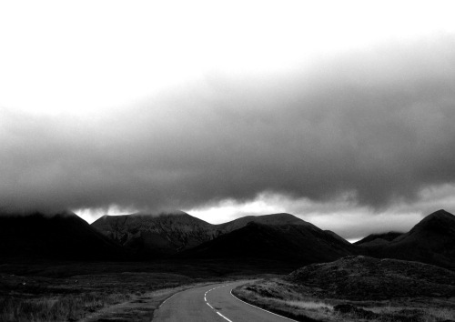 Skye road