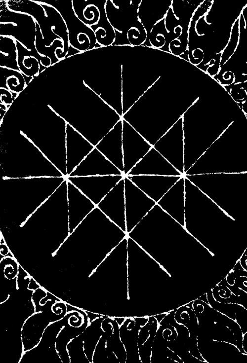 pattern of nine1
